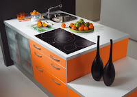 Diva Induction Cooktop
