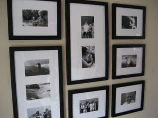 Perfect Picturewall