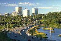 Businesses in Anchorage, Alaska