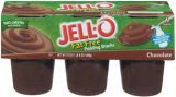 Jello Pudding Cups
