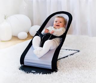 Baby Bjorn Bouncy Seat