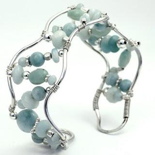 Bracelet by the Bead Girl