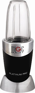 The Magic Bullet Platinum Pro