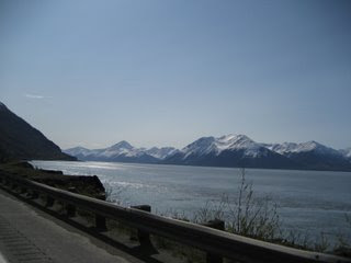 Cook Inlet, Alaska