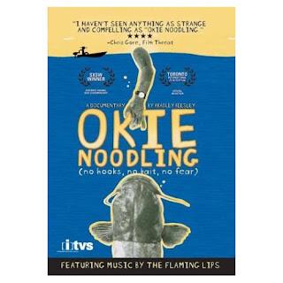 Oakie Noodling by Brad Beesley