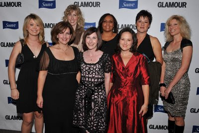Glamour Reel Moments 2008
