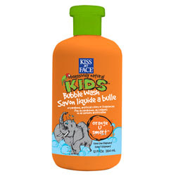 Kiss My Face Kids' Soaps and Shampoos
