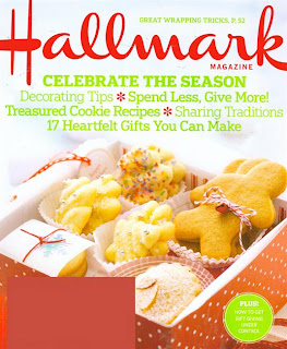 Hallmark Magazine