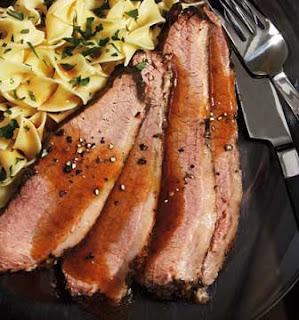 La Cense Beef
