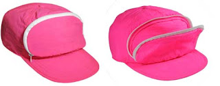 Fanny Hat