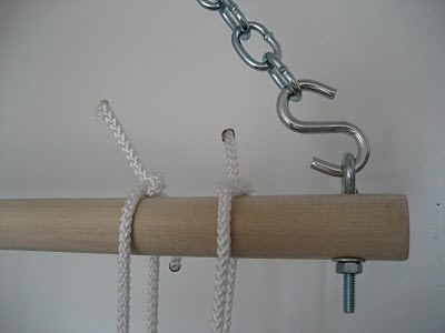 How to Make a Hanging Chair