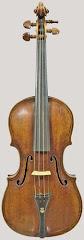 Violin by Giovanni Paolo Maggini