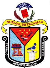 Escuela Normal de Tecámac