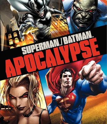 Superman & Batman Apocalipse – HD 720p