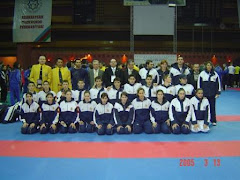 Cto. Europa Junior 2005