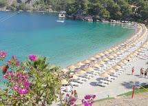Fethiye Hillside Beach Club