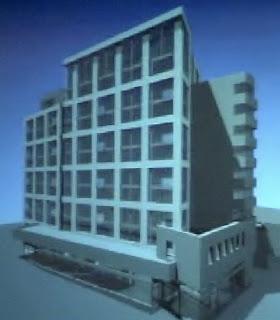 blatstein poplar hotel rendering northern liberties philadelphia