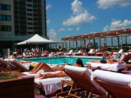 chelsea hotel pool atlantic city