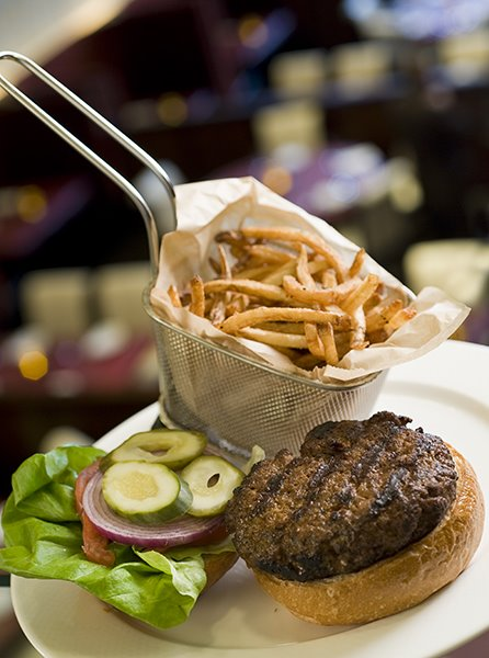 union trust burger philadelphia
