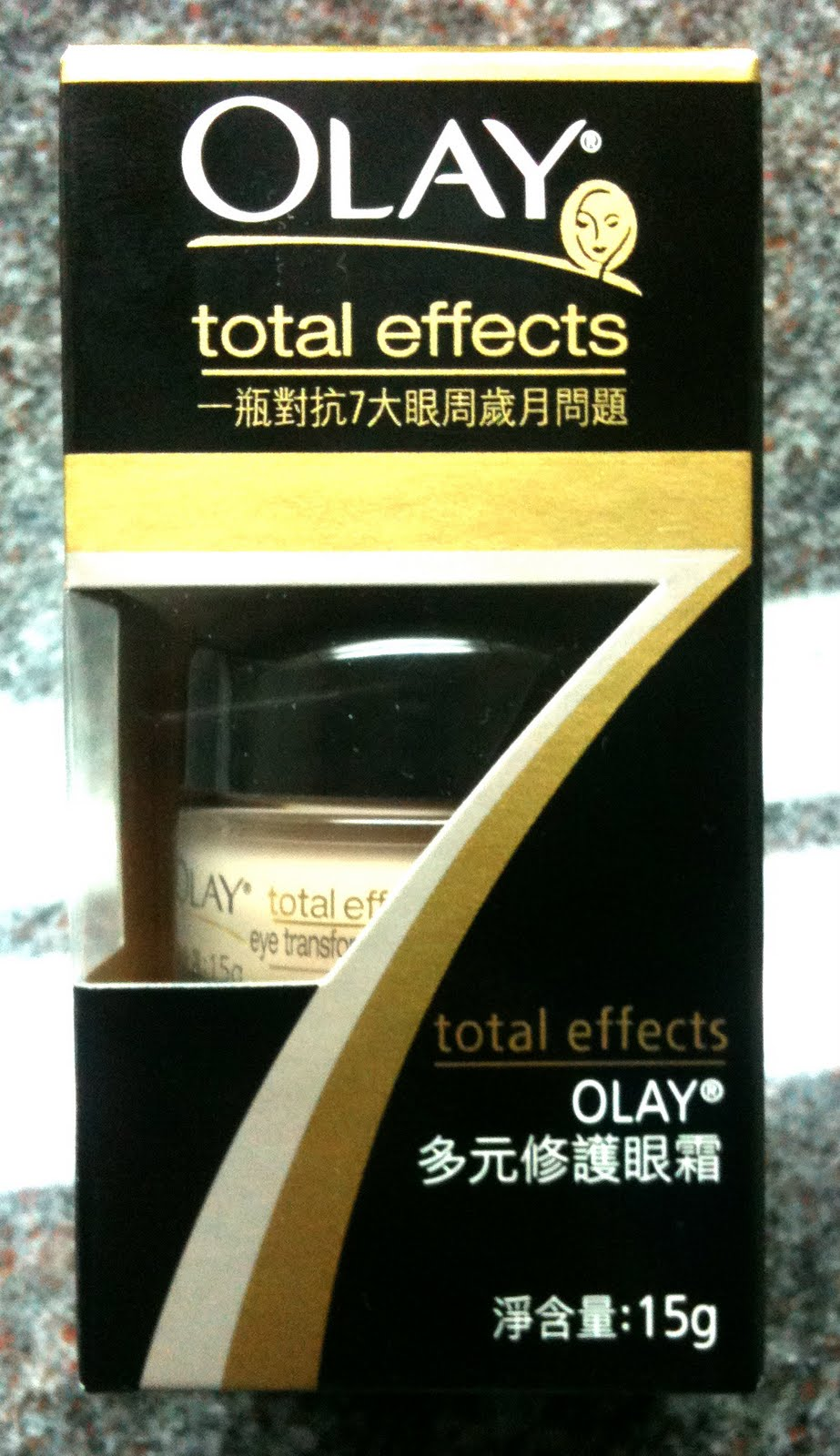 olay eye transforming cream how to use