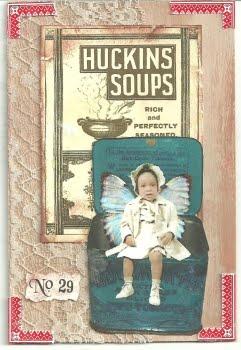 29 & Soup