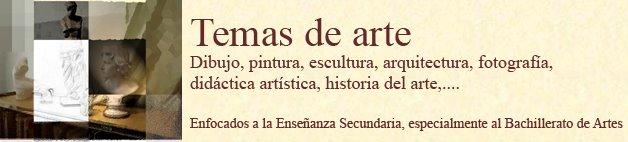 Temas de arte