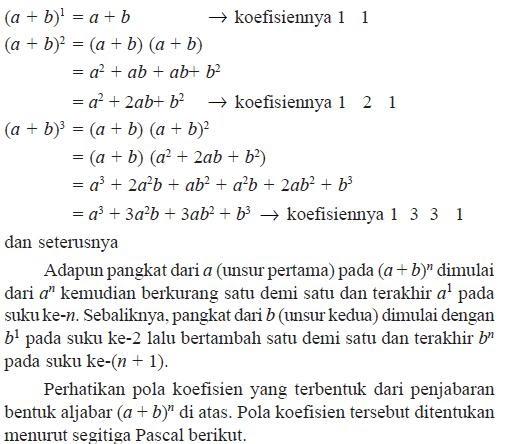 Rumus Soal Matematika Fisika Dan Kimia Terlengkap