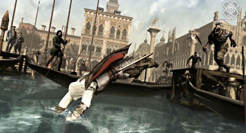 Game Review: Assassin's Creed 2