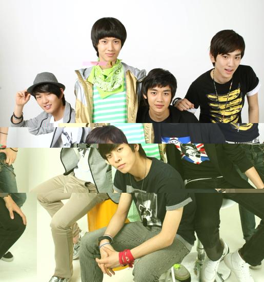 Shinee Ke Indonesia