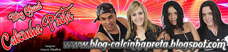 Blog Oficial Calcinha Preta