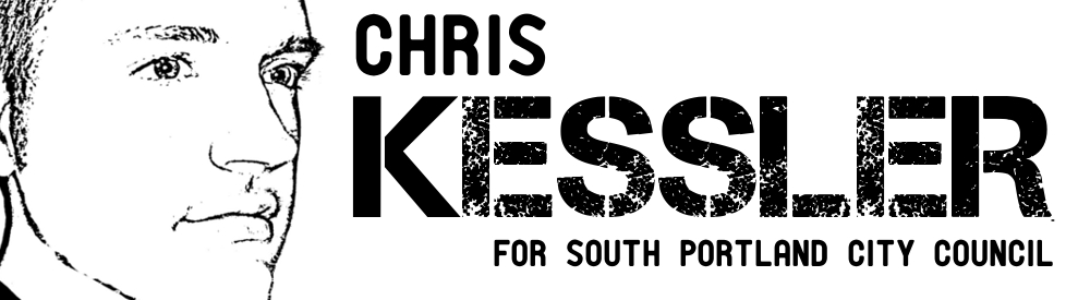 Chris Kessler for South Portland City Council