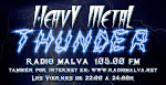 Heavy Metal Thunder!!