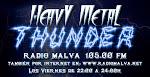 Heavy Metal Thunder!!