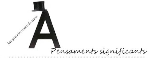 Pensaments significants