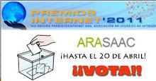 Vota Premios Internet 2011