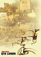 QTH ZANON - Novela