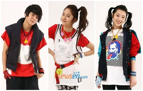 [NEWS] f(x) member Amber, sulli and Krystal is Recovered From H1n1 21aem50