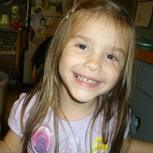 Madison our sweet little angel