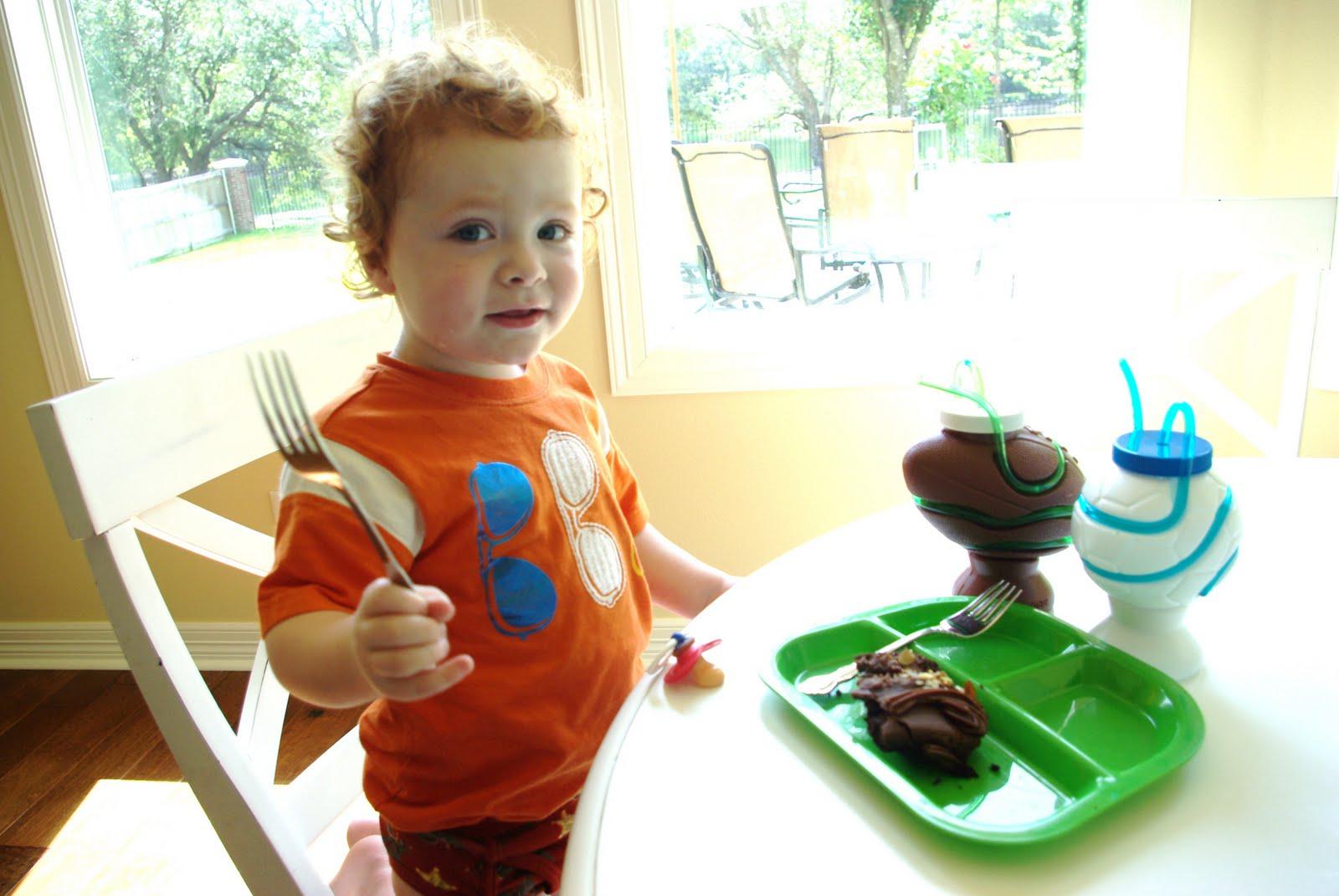 Choosing Joy Today Noah S 1st Poo Poo On The Potty
