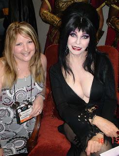 Me and Elvira