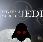 Universal Day of the Jedi May 25