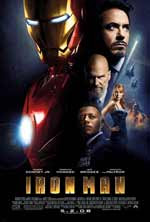 Iron Man Movie Box Office Totals