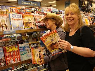 Bobbie Weiner Millionaire Blueprints Magazine