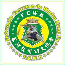 F.C.K.W.F - Federação Cearense de Wushu Kung Fu.