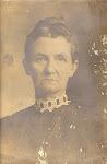 Sidney Elizabeth West Wolfe