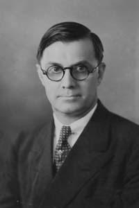 Eugene Talmadge (D-McRae)