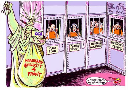 the pros and cons of mass incarceration to society However, mass media has its pros and cons follow us weighing the pros and cons of mass media a medium this large is sure to influence society at large.