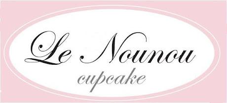 Le Nounou Cupcake