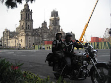 More Mexican Moto Police
