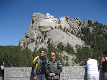 Mount Rushmore